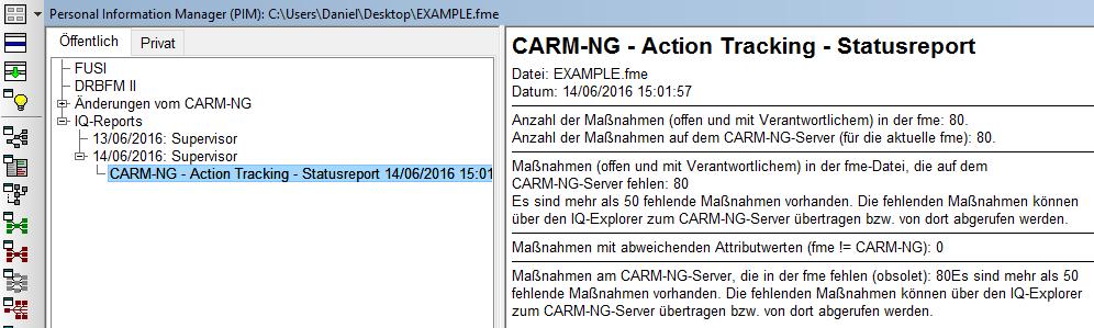 actiontrackingdeutsch
