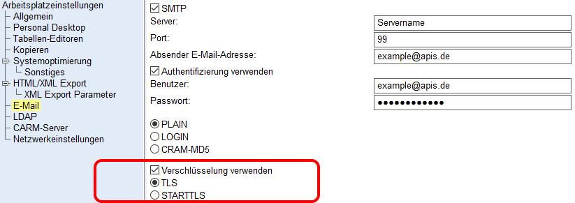 TLS entschlüsselung