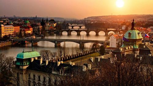 Foto Prague
