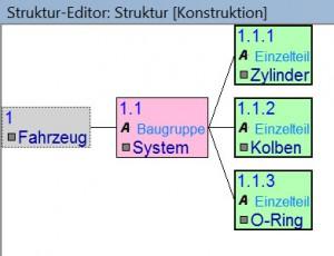 Struktur-Editor