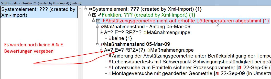 importierte-xml-datei-anschauen