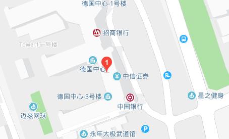china-baidu-maps