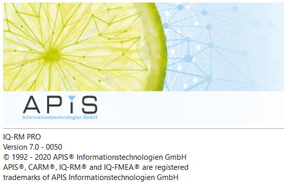IQ-Software Service Pack 0050 verfügbar