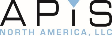 APIS North America logo